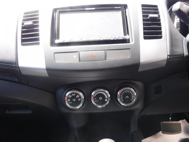 ローデスト24G 4WD 7人乗り(13枚目)