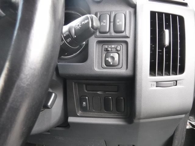G パワーパッケージ 4WD 8人乗り(14枚目)