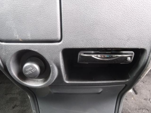 G パワーパッケージ 4WD 8人乗り(16枚目)