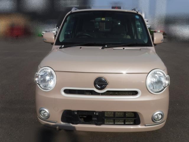 ココアプラスG 4WD メモリーナビ(2枚目)