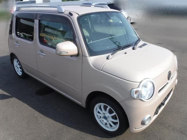 ココアプラスG 4WD メモリーナビ(3枚目)