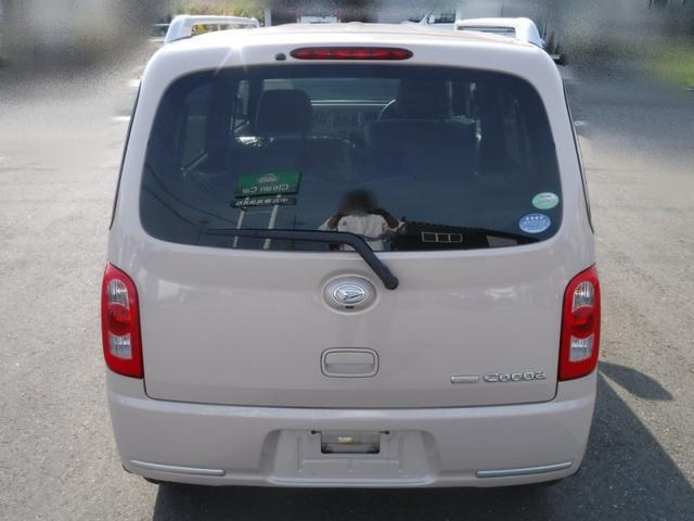 ココアプラスG 4WD メモリーナビ(6枚目)