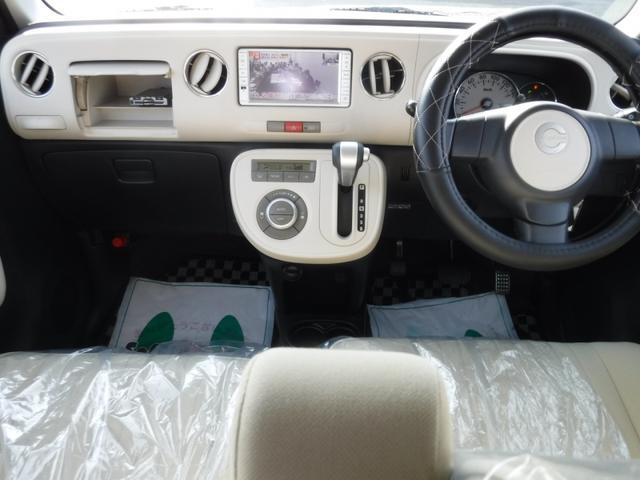 ココアプラスG 4WD メモリーナビ(13枚目)