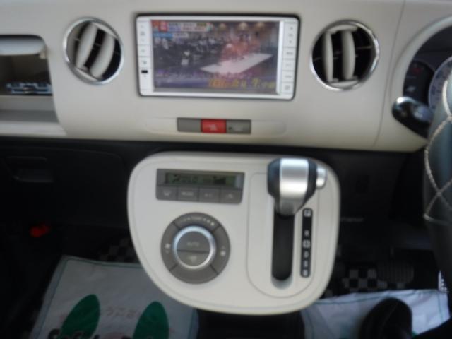 ココアプラスG 4WD メモリーナビ(16枚目)