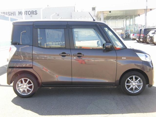 「三菱」「eKスペース」「コンパクトカー」「青森県」の中古車5
