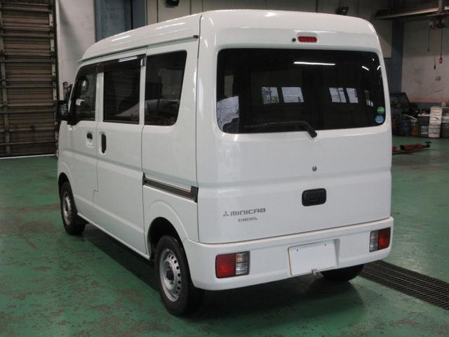 「三菱」「ミニキャブバン」「軽自動車」「青森県」の中古車15