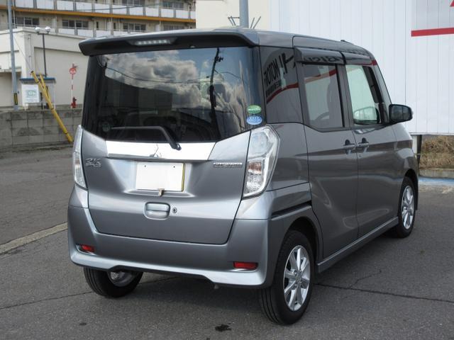 「三菱」「eKスペースカスタム」「コンパクトカー」「青森県」の中古車17