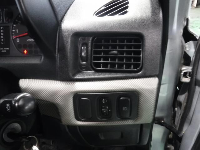 アクティブフィールドエディション1.8 4WD(13枚目)