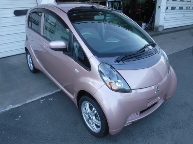 「三菱」「アイ」「コンパクトカー」「青森県」の中古車3