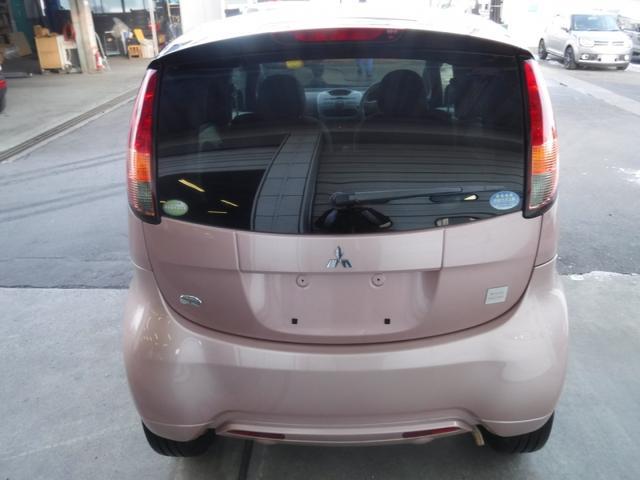 ブルームエディション 4WD スマートキー CD 電格ミラー 運・助手席エアバッグ(6枚目)