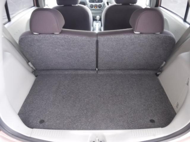 ブルームエディション 4WD スマートキー CD 電格ミラー 運・助手席エアバッグ(9枚目)