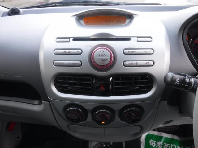 ブルームエディション 4WD スマートキー CD 電格ミラー 運・助手席エアバッグ(15枚目)