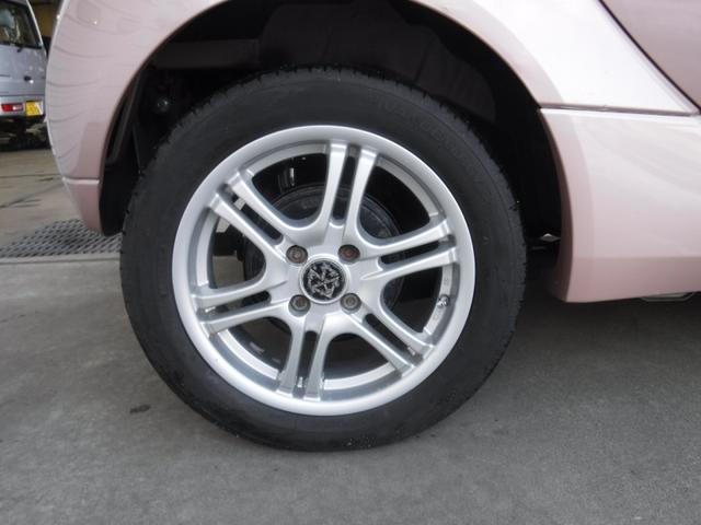 ブルームエディション 4WD スマートキー CD 電格ミラー 運・助手席エアバッグ(18枚目)
