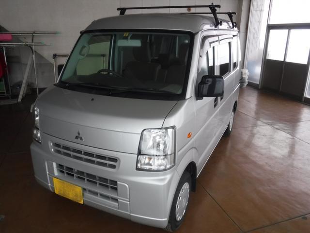 「三菱」「ミニキャブバン」「軽自動車」「青森県」の中古車2