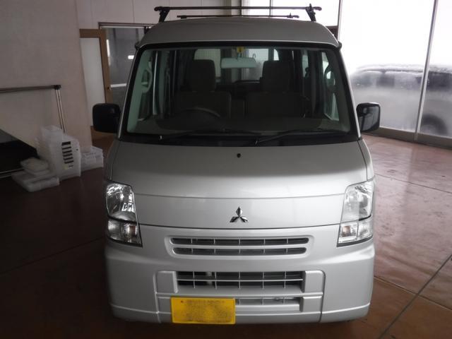「三菱」「ミニキャブバン」「軽自動車」「青森県」の中古車3