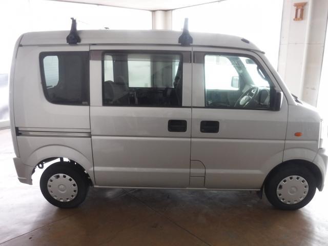 「三菱」「ミニキャブバン」「軽自動車」「青森県」の中古車5