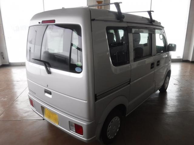 「三菱」「ミニキャブバン」「軽自動車」「青森県」の中古車7