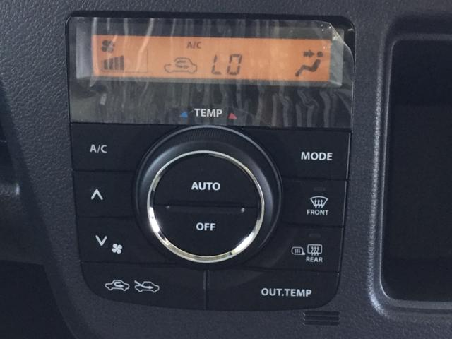 FX 4WD 5速マニュアル車 CDチューナー(11枚目)