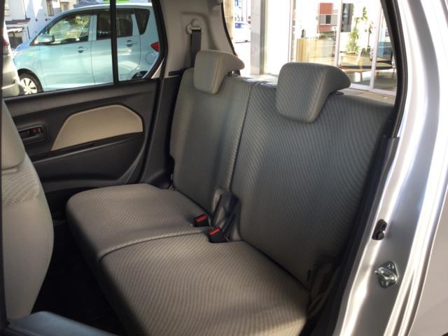 FX 4WD 5速マニュアル車 CDチューナー(14枚目)