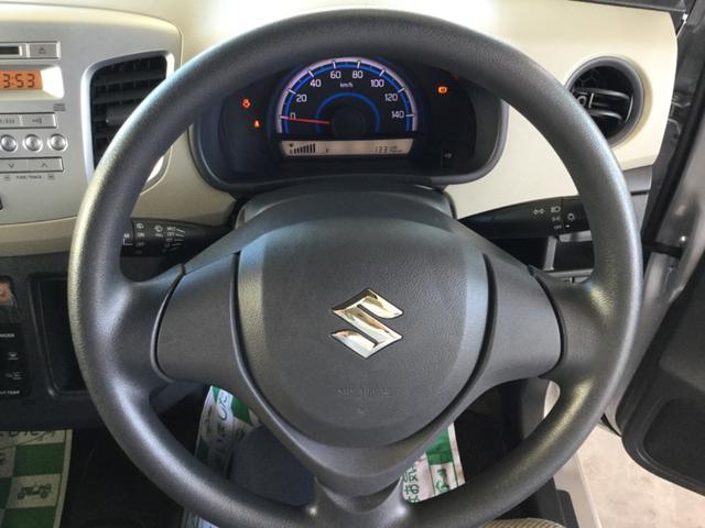 FX 4WD 5速マニュアル車 CDチューナー(17枚目)
