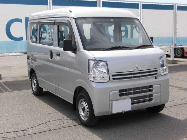 「三菱」「ミニキャブバン」「軽自動車」「青森県」の中古車6