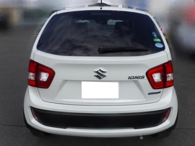 「スズキ」「イグニス」「SUV・クロカン」「青森県」の中古車6