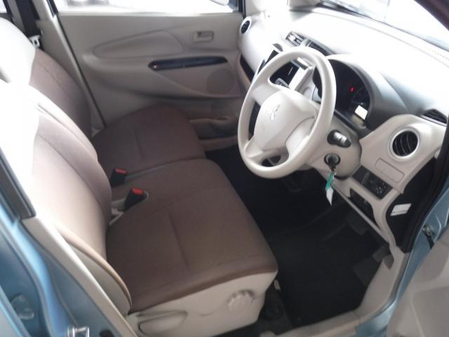 三菱 eKワゴン M 4WD アイドリングストップ