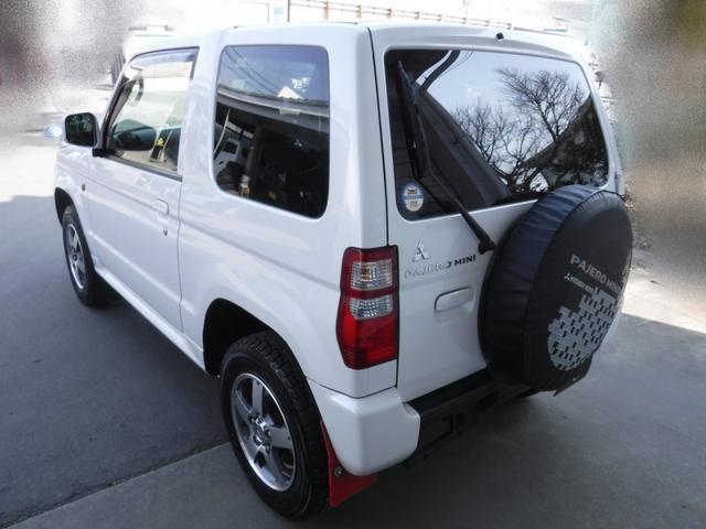 VR 4WD シートヒータ ETC(6枚目)