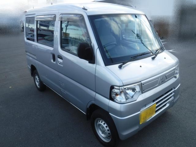 「三菱」「ミニキャブミーブ」「軽自動車」「青森県」の中古車3