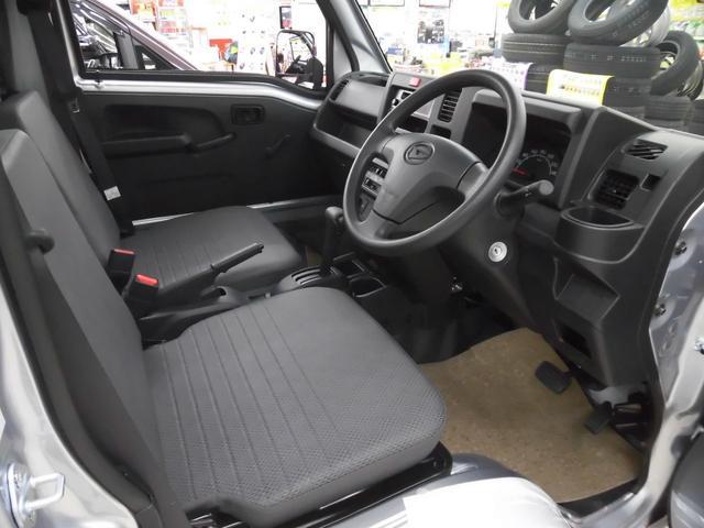 スタンダードSAIIIt 4WD 届出済未使用車(5枚目)