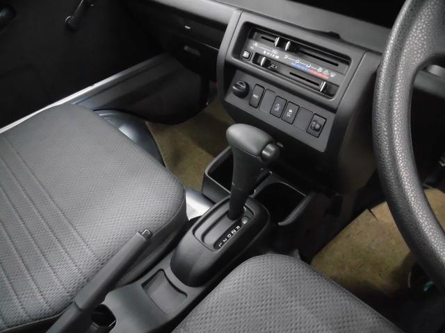 スタンダードSAIIIt 4WD 届出済未使用車(8枚目)