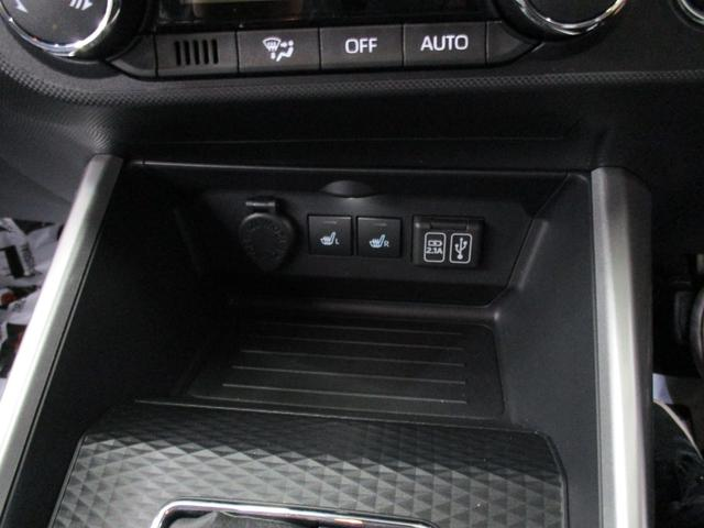 プレミアム 4WD  純正9インチSDナビ パノラマモニター(9枚目)