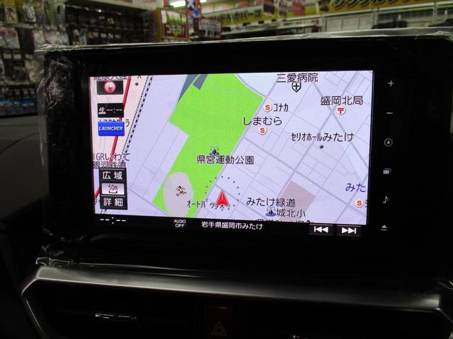 プレミアム 4WD  純正9インチSDナビ パノラマモニター(12枚目)