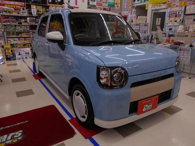 「ダイハツ」「ミラトコット」「軽自動車」「岩手県」の中古車25