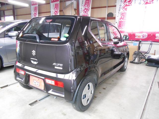 L 4WD アイドリングストップ(2枚目)
