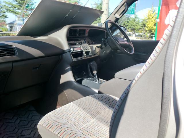 トヨタ ヴェルファイア 2.4Zプラチナセレクション4WDデュアルパワースライドドア