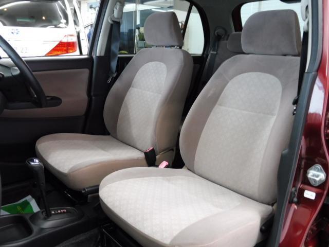 ダイハツ ミラジーノ Xリミテッド 4WD 禁煙車