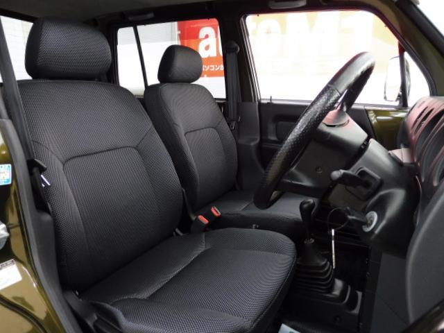 ダイハツ ネイキッド G 4WD 5MT 禁煙車