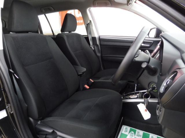 トヨタ カローラフィールダー ハイブリッドG 寒冷地仕様 禁煙車