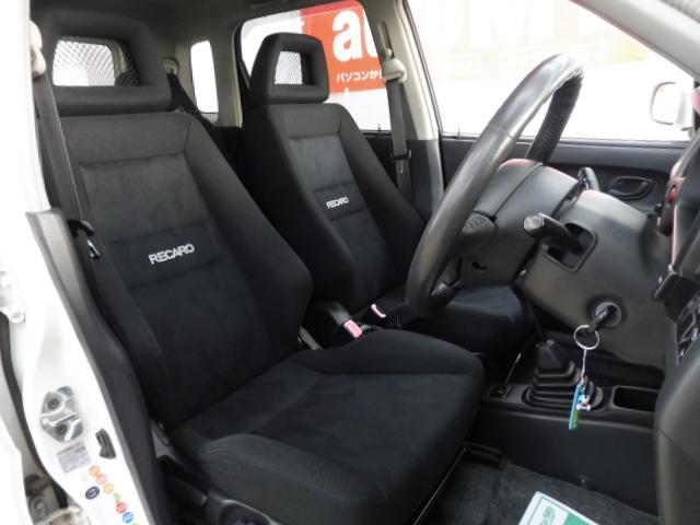 スズキ Keiワークス ベースグレード 4WD 5MT 禁煙車