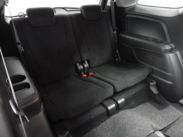 ホンダ ストリーム RSZ 4WD 禁煙車