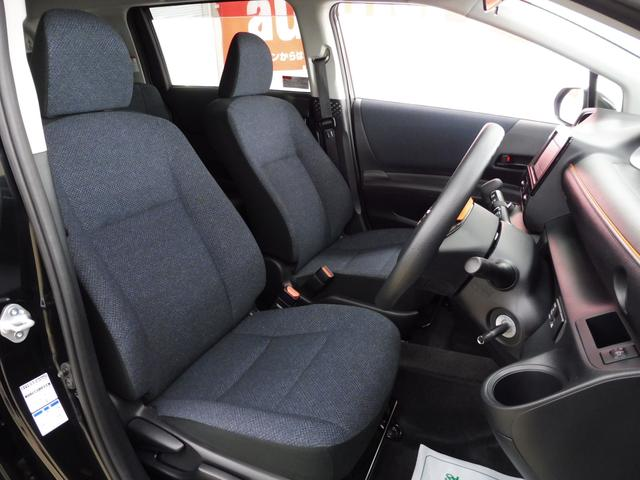 トヨタ シエンタ X 4WD 寒冷地仕様 ワンオーナー車