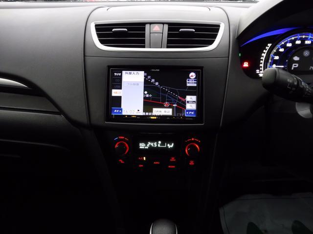 スズキ スイフト XG-DJE 4WD ワンオーナー禁煙車