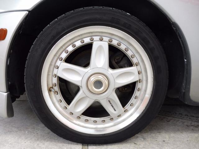 トヨタ スープラ RZ-S ツインターボ