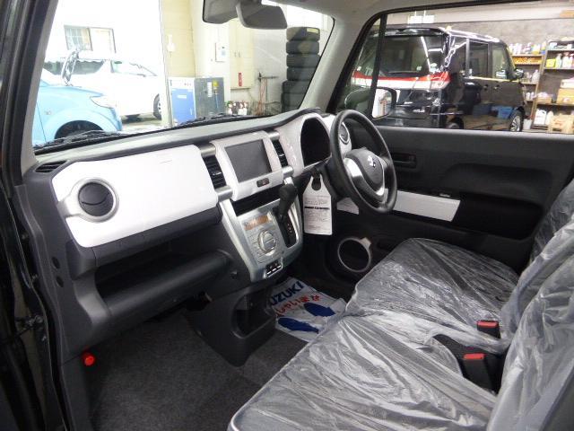 スズキ ハスラー Gターボ 4WD 届出済未使用車