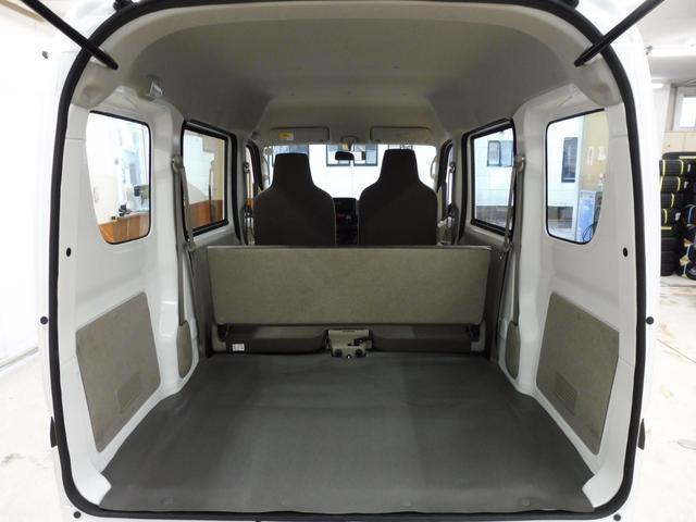スズキ エブリイ PA ハイルーフ 4WD 5AGS