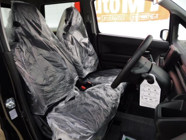 スズキ ワゴンR ハイブリッドFZ 4WD 届出済未使用車