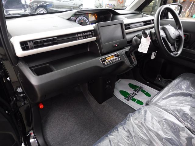 スズキ ワゴンR ハイブリッドFX 4WD 届出済未使用車