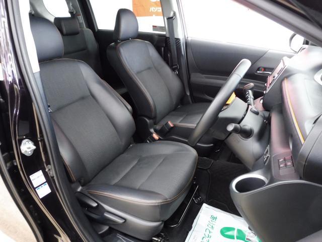 G クエロ 4WD ワンオーナー禁煙車 スタッドレスAW付(6枚目)