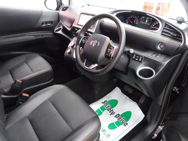 G クエロ 4WD ワンオーナー禁煙車 スタッドレスAW付(7枚目)